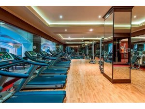 Elite World Van Fit Life SPA & Health Center hizmete açılıyor