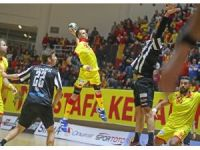 EHF Challenge Cup: Göztrpe: 35 - Paok: 26