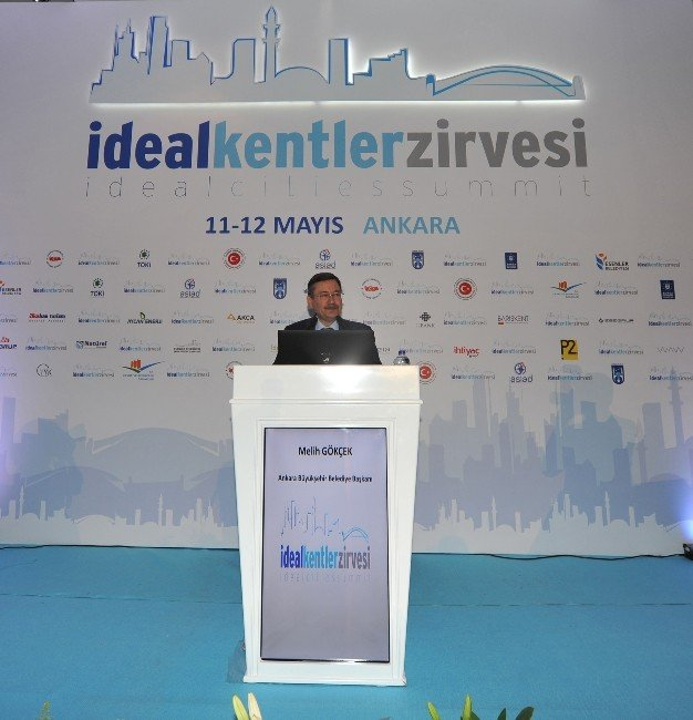 İdeal Kentler Zirvesi
