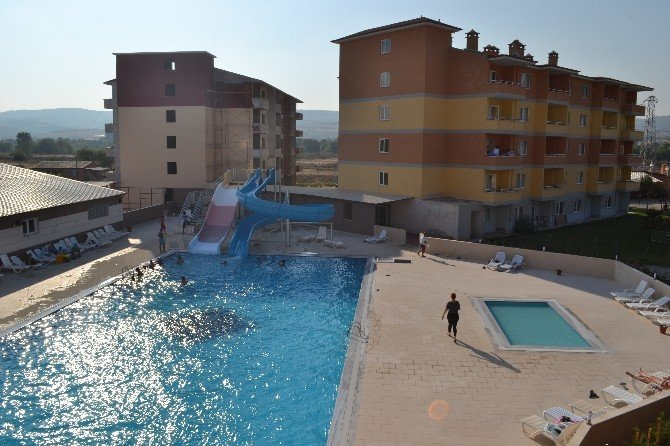 Hera Termal'e dev aquapark