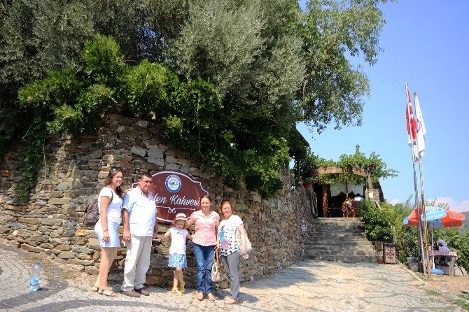 Muğla'da 'Alternatif Turizm'